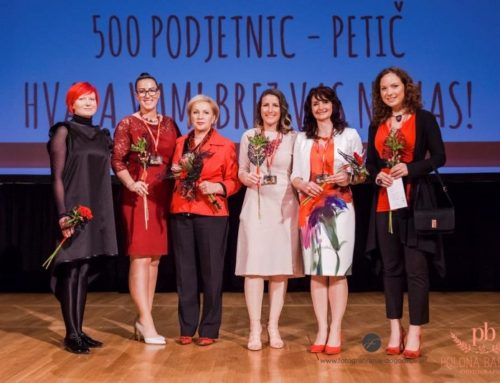 500  businesswomen 2017